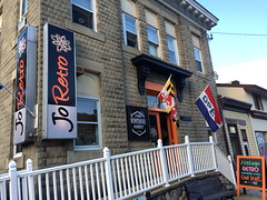 Jo Retro Vintage Market Store Havre de Grace MD Maryland - Retro Roadmap (Mod Betty / RetroRoadmap.com) Tags: jo retro vintage store md maryland roadmap havredegrace