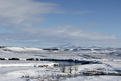 Hekla Volcano (margot 52) Tags: islanda iceland islande hekla ecla vulcano gleopardi