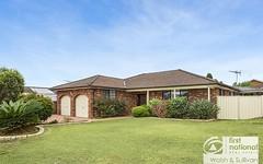 4 Woolisia Place, Baulkham Hills NSW