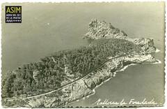 La Foradada (Arxiu del So i de la Imatge de Mallorca) Tags: mallorca majorca deia foradada marroig arxiduc archiduque archduke