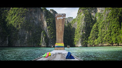 Pileh Lagoon, Phi Phi Le (rubalanceman) Tags: thailand phiphi summer spring paradise nature