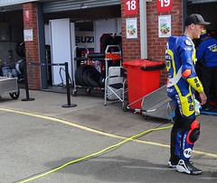 Tommy Bridewell WD40 Team British Superbikes Oulton Park 29Th April 2017 (mrd1xjr) Tags: tommy bridewell wd40 team british superbikes oulton park 29th april 2017