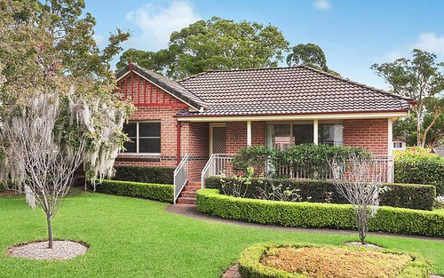 1/11 Oakwood Street, Sutherland NSW