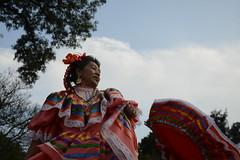 danza flolklorica de casa del abue (17) (Gobierno de Cholula) Tags: que chula cholula danza danzapolinesia danzasprehispánicas libro