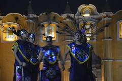 ballets folkloricos citlali cholollan e iztacuautli (3) (Gobierno de Cholula) Tags: que chula cholula danza danzapolinesia danzasprehispánicas libro