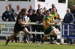BW0Y2843 (Steve Karpa Photography) Tags: henleyhawks henley rugby rugbyunion game sport competition outdoorsport redruth