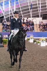 17429_Sydney_CDI_GPFS_0147.jpg (FranzVenhaus) Tags: athletes dressage australia equestrian riders horses ponies rug siec nsw sydney newsouthwales aus