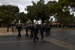 Joy Baluch Funeral & Public Service64 (ABC Open Outback SA) Tags: port square mayor south joy australia funeral service augusta gladstone baluch