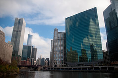 Chicago, Il - The Windy City (Erkan Pinar) Tags: city chicago illinois windy