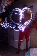 LoVe (Neto Alcantara) Tags: life light red love corao