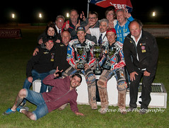 142 (the_womble) Tags: sony somerset super pairs premier league speedway a700 7even