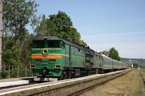 3TЭ10M 0023 Vălcineţ 12 05 2013