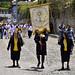 Processione della parrocchia de La Merced