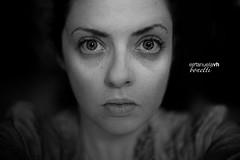 Black Session_19 (Emanuela Vh. Bonetti) Tags: portrait blackandwhite me myself shot galeria bn biancoenero autoscatto emanuela evh bonetti personalbw emanuelavhbonetti evhgaleria
