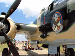"B-25J Mitchell (7) • <a style=""font-size:0.8em;"" href=""http://www.flickr.com/photos/81723459@N04/9229247425/"" target=""_blank"">View on Flickr</a>"