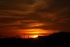 Sunset (yerpop) Tags: sunset clouds orangeskies burningskys skytheme skycloudssun perfectsunrisessunsetsandskys sunsetsandsunrisesgold cloudsstormssunsetssunrises