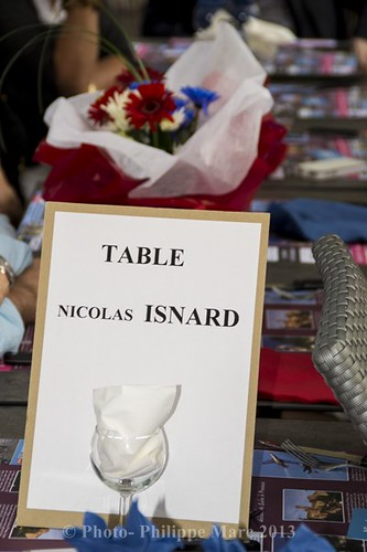 Nicolas ISNARD - UMP