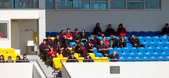 """IMG_8855 (Go to """"Albums"""" for all pics) Tags: club football williamstown dolphins frankston vfl"""
