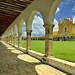 I portici del Convento