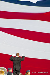 Director Flag (Neil Kesterson) Tags: pentax lexington kentucky flag lexingtonkentucky k20d pentaxk20d