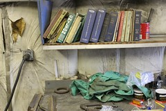 "Old books • <a style=""font-size:0.8em;"" href=""http://www.flickr.com/photos/27717602@N03/9548677791/"" target=""_blank"">View on Flickr</a>"