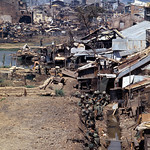 Cholon, June 1968 - American Stronghold During Second Offensive on Saigon- Image by © Christian Simonpietri/Sygma/Corbis thumbnail