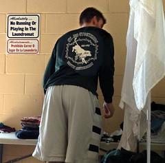 Still Alive 'n' Kickin' (goofcitygoof) Tags: sanfrancisco laundry laundromat stockyards mayorjones alexandrajones goofcitygoof httpsfbulldogcomalexandra goofcitygraphix httpgoofcitycom httpmayorjonestumblrcom stillalivekickin