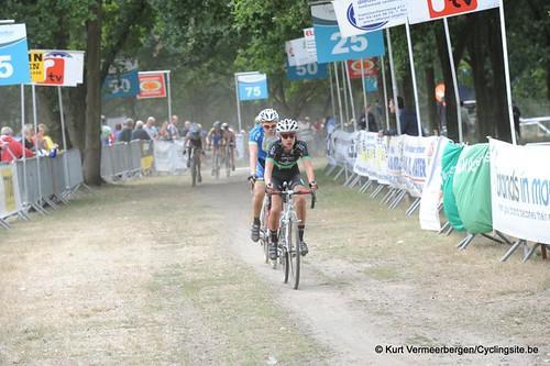 Nieuwelingen & juniors Kessel (441)