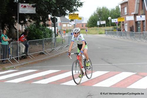 Steenhuffel nieuwelingen & juniores (452)