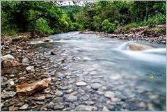Calm & Beautiful. (Akhunzada Abdullah Khan) Tags: pakistan nature water rocks stream hike trail islamabad tamron2875mm isloo trail5