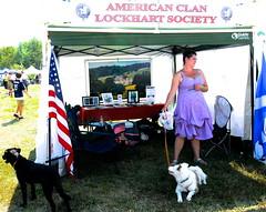 Virginia Scottish Games & Festival 2013 Sun