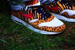 Animal (Sneaker Freak) Tags: elephant max animal print one 1 air cement nike safari 87 supreme am1 atmos patta