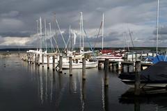 Klink  Hafen (axhoppe) Tags: mecklenburg klink mritz seenplatte mecklenburgische