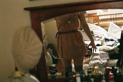 gotcha (Cnr Doll) Tags: film girl trick gotcha