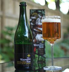 Radical Road The Wayward Son (Dan's Beer) Tags: road ontario canada beer ale craft son canadian radical wayward the