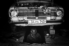 (xuhin) Tags: blackwhite armenia apf khorvirap