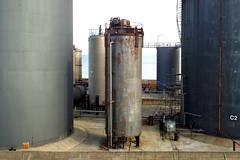 (Delay Tactics) Tags: gas works c2 sunderland hendon