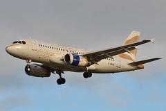 "Airbus A319-100 British AW (BAW) ""The Dove"" G-DBCB - MSN 2188 (Luccio.errera) Tags: airbus british msn aw tls baw thedove gdbcb a319100 2188 vision:mountain=0622"