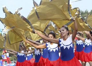 马勇:在节日里感受台湾政治文化