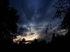 DSC05882 ([stephanie]) Tags: sunset sky sun fall night clouds dark october sony cybershot dsch2