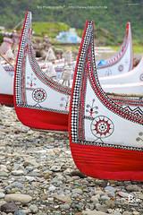 Tatala () :: Lanyu (), Taiwan (bgfotologue) Tags: travel landscape island taiwan canoe yami  tao    lanyu  orchidisland yayu           ponsonotao ivarinu iraralay iranumilk  imourud iratai iwatas redheadedisland  tatngchok yamipeople