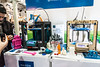 TEDx Presents 3D Printing At The Web Summit In Dublin