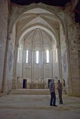 MONASTERIO DE SANTA MARIA DE PALAZUELOS-CABEZON DE PISUERGA (VALLADOLID-SPAIN) (ABUELA PINOCHO ) Tags: espaa spain valladolid monasterio cisterciense castillayleon cabezondepisuerga