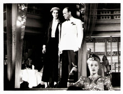 Vic Oliver (Truus, Bob & Jan too!) Tags: cinema male film vintage movie star photo kino comic european oliver picture cine screen churchill movies actor vic british filmstar filmster cleftchin vicoliver