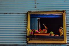Barrio de La Boca, Buenos Aires. (karinavera) Tags: street city windows argentina colors america photography photo buenosaires capital boca attractions nikond3200