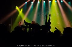 EISREGEN @ ((szene)) Wien (Markus Wetzlmayr) Tags: vienna wien show portrait musician music austria lowlight musiker artist availablelight live stage gig performance band porträt morbid musik orte konzert concertphotography deathmetal highiso aut künstler germanband blackmetal bühne auftritt eisregen szenewien extrememetal konzertfotografie darkmetal deutscheband planettt indiziert bpjm michaelblutkehleroth verbreitungsverbot