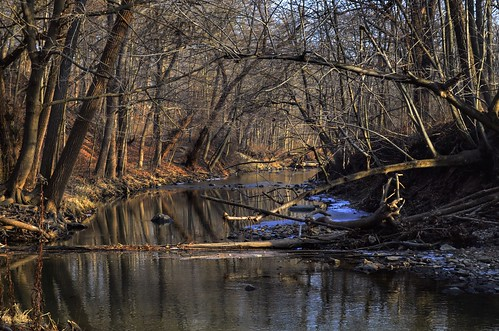 Oak Creek, Grant Park I