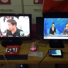IOS VS Android  เอาอถปกรณ์เก่ามาดู TV ได้นะ อย่าเพิ่งทิ้ง