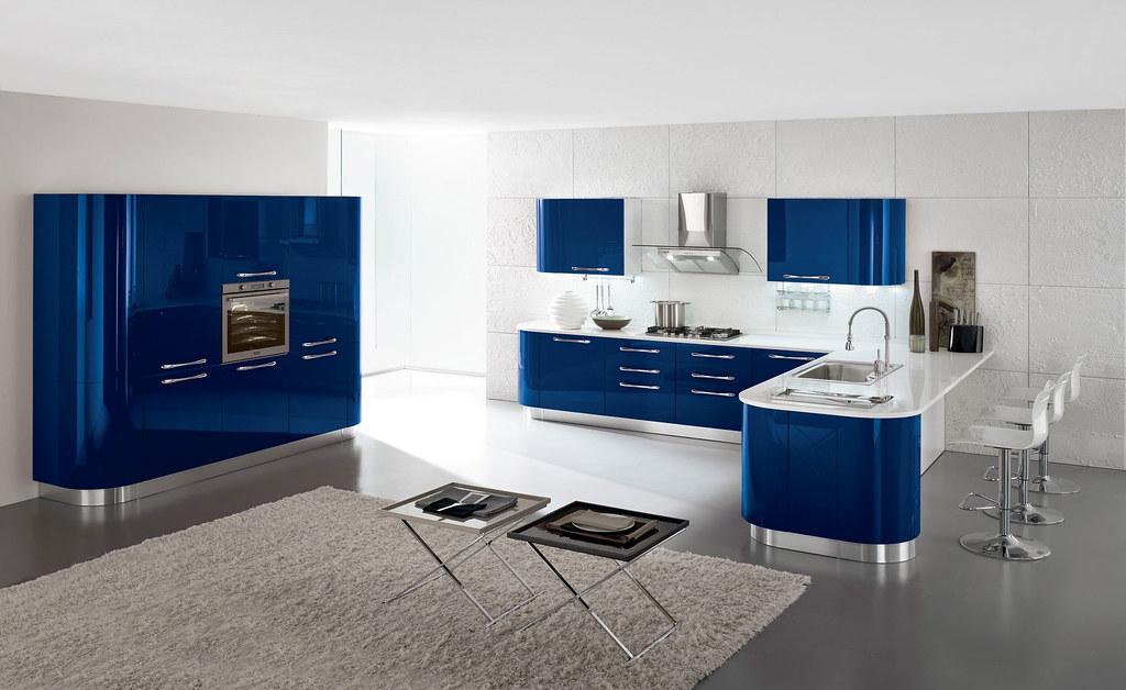 Cucine tonde simple cucina elettrica piastre tonde su for Franco marcone arredamenti prezzi