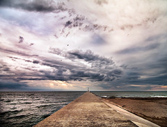 K7_16494 (Bob West) Tags: lighthouse clouds lakeerie cloudy greatlakes k7 erieau southwestontario bobwest pentax1224